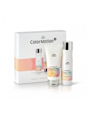 Color Motion Gift Box