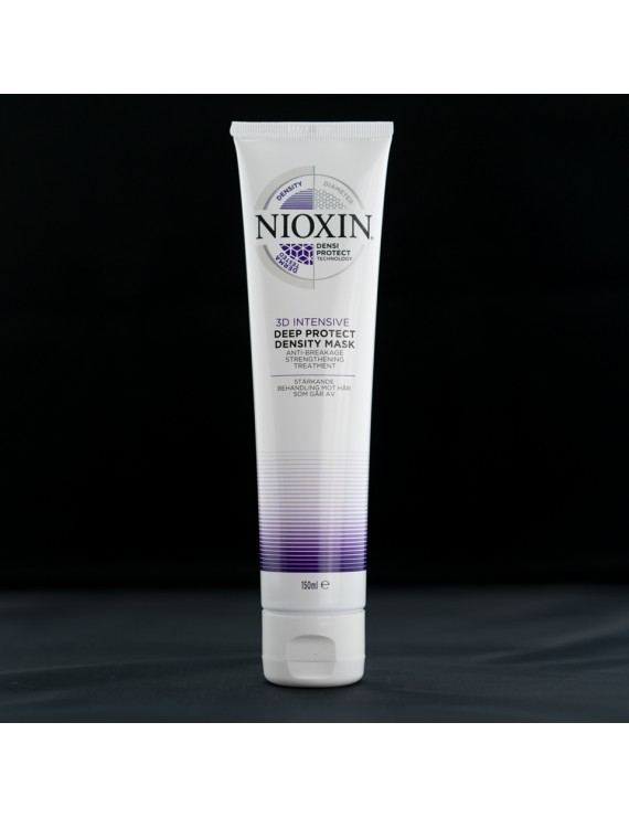 Nioxin Deep repair hairmasque