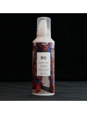 R+Co RODEO STAR  Thickening Style Foam