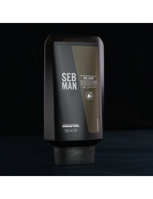 SEB MAN The Gent After Shave Lotion
