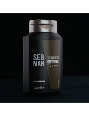 SEB MAN The Smoother Balsam